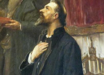 Reforma Protestante: Retrato de Jan Hus